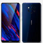 Nokia 9 PureView With Five Cameras on The Back May Launch at MWC 2019