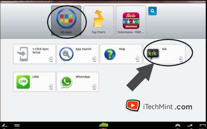 Download and Install BlueStacks on Windows